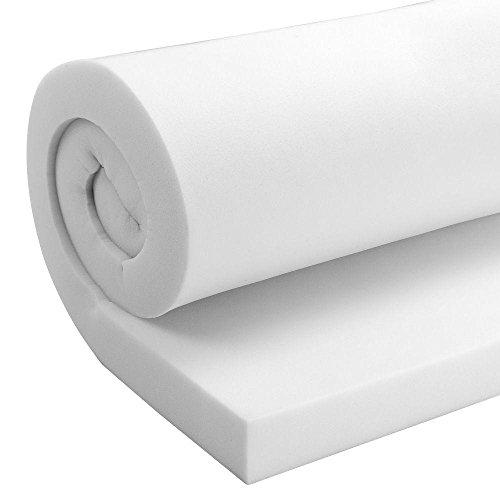 Future Foam 3 in. Thick Multi-Purpose Foam by Future Foams