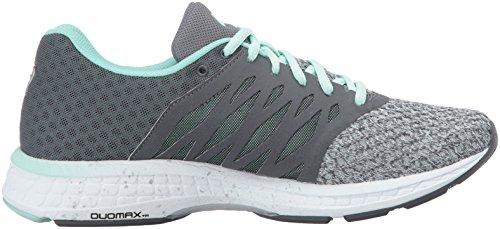 Asics Silver Shoes Sea Glacier Womens Grey Gel 4 Exalt Mid rwZxraq0R