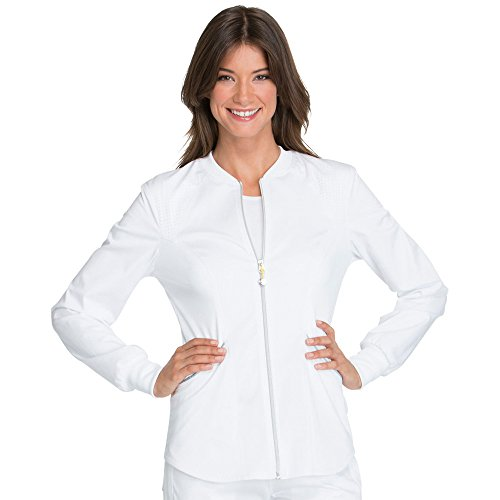 Cherokee Womens Sport Warm up Jacket