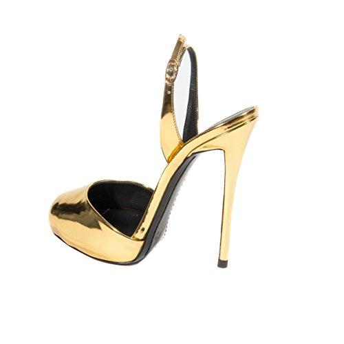 La Perla, Dannatamente Sandalo Oro Oro