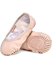 Girls Ballet Practice Shoes, Yoga Shoes for Dancing