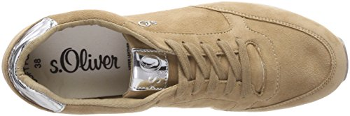 s 23630 Basses Sneakers Femme Oliver q0xp5wrg0X