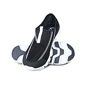 Viakix Water Shoes For Women – Ultra Comfort, Quality, Style – Swim, Pool, Aqua, Beach, Boat