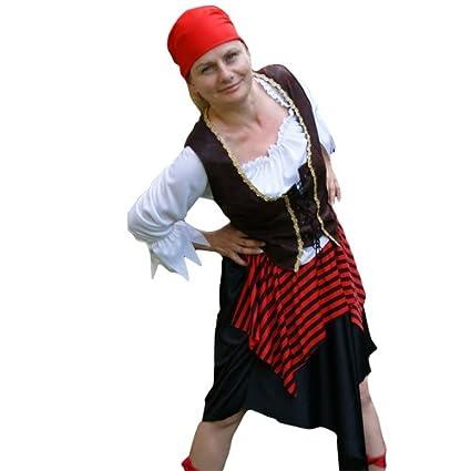 To74 Pirata. Disfraz. Disfraz de pirata. Disfraces de pirata ...