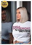 Tu finiras dans une vitrine (French Edition)