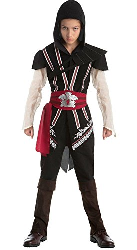 Assassin's Creed Ezio Auditore Classic Teen Costume, Size 14-16 for $<!--$23.26-->