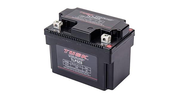 Tusk battery parts data set amazon com tusk lithium battery tlp5zs fits ktm 300 xc w e start rh amazon com tusk publicscrutiny Choice Image