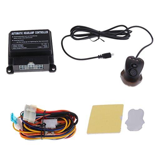 automatic car sensor - 7