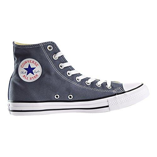 Converse Chuck Taylor All-Star High Unisex Shoes Shark Skin 155568f (11 D(M) US) ()