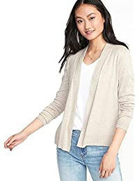 Spring Sale Open-Front Sweater for Women
