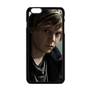 Cool Painting Charming handsome boy Cell Phone Case for Iphone 6 Plus