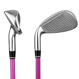 Barras 7 Golf para niños Golf Putter Clubes de práctica para ...