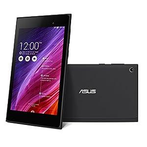 ASUS MeMO Pad 7 ( Android 4.4.2 / 7inch / Atom Z3560 / eMMC 16GB / 2GB / ブラック ) ME572C-BK16