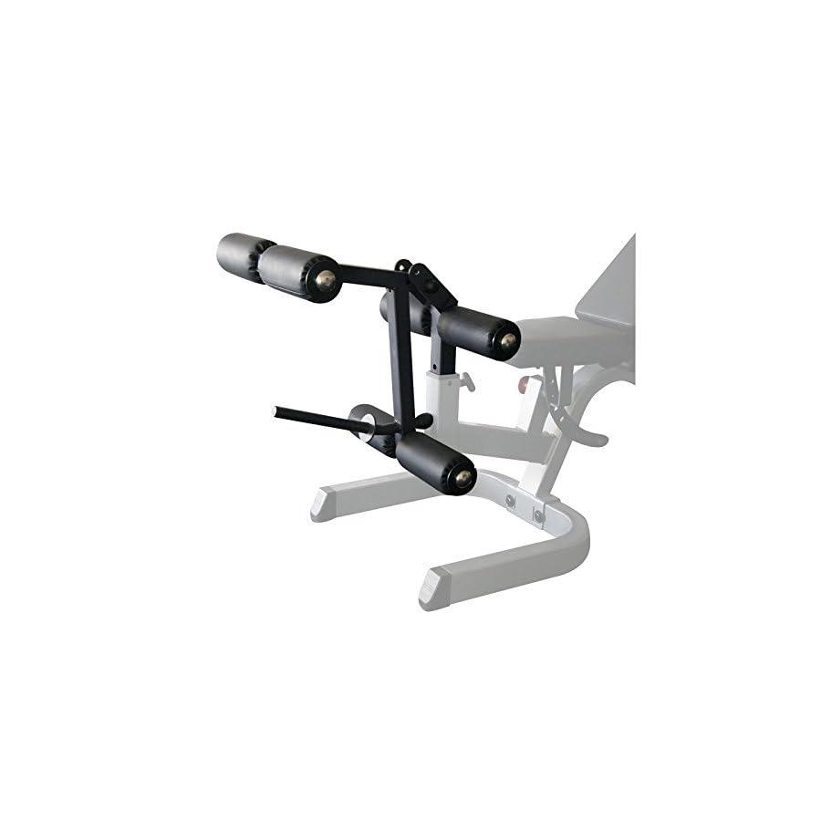 Body Solid Leg Developer Attachment GLDA3