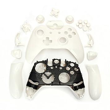 Gozar Wireless Controller Full Shell Gehause Fur Xbox One 7 Farben