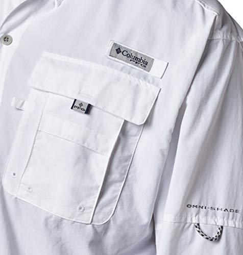 Columbia Men's PFG Bahama Ii Long Sleeve Shirt 7