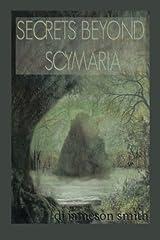 Secrets Beyond Scymaria Paperback