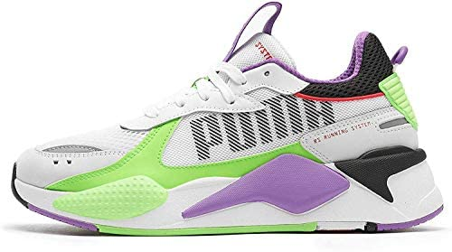 PUMA Chaussures RS-X bold: Amazon.co.uk: Shoes & Bags