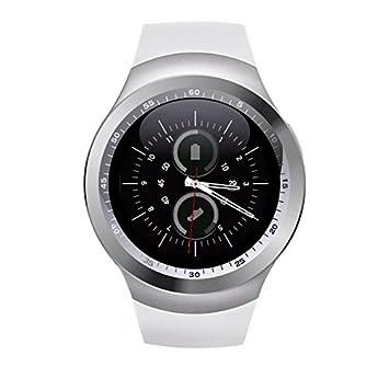 Smartwatch Y1 - Android & iOS: Amazon.es: Electrónica