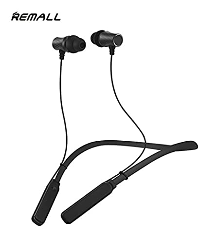 Bluetooth Headphone Magnetic Stereo Bluetooth Earphones for Running ,Securely Fit In Ears Sport headset Stereo Sound Ear-Buds with Mic, - Faith Stereo