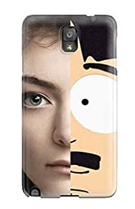 Amanda W. Malone's Shop Best 4963629K31539192 Series Skin Case Cover For Galaxy Note 3(south Park)