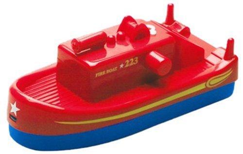 AquaPlay Watersquirting Fireboat B000E1YWSQ