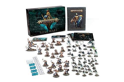 Warhammer Age of Sigmar: Soul Wars ()