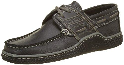 Tbs Homme Dauphin Bateau B8b44 Noir Globek Chaussures noir rRqgvrnz