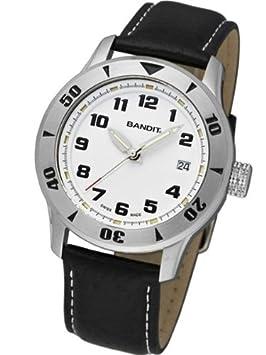 Bandit Arsenal BT8058LWA Herren Tritium Uhr