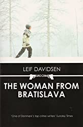 The Woman from Bratislava (Eurocrime)