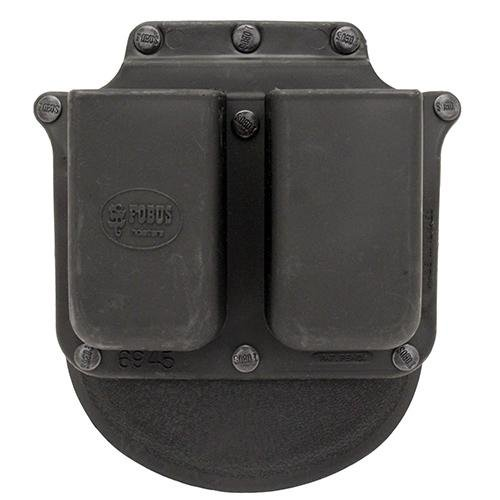 Double Mag Pouch-Paddle-Rh,Glock Fobus 6945gndp