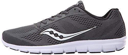 Sintética Correr Saucony Fibra Ideal Para Mujer Zapato 8w8Z7x