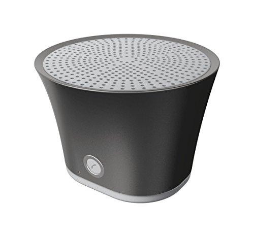 Polaroid Wireless Bluetooth Mini Speaker (Black)
