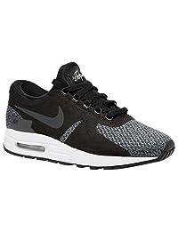 Nike Youth Air Max Zero SE Mesh Trainers