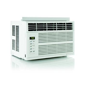 Friedrich CP05G10B Chill Series 5200 BTU Window Air Conditioner, 115-volt
