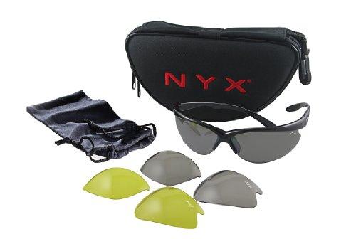 NYX Classic 3 Lens Sunglass - Nyx Golf Sunglasses
