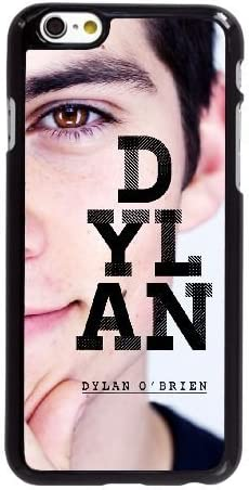 Dylan O'Brien W4N2Rk Cover iPhone 6 6S 4.7 Inch Cell Phone Case ...