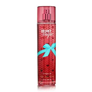 Bath Body works Velvet Sugar 8.0 oz Fine Fragrance Mist