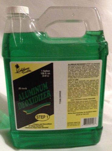 Aluminum Deoxidizer - Gallon Jug - Import It All