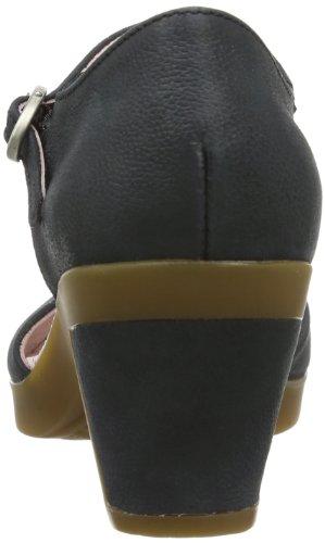 El Naturalista Espiral N582 - Zapatos de tacón Schwarz Acai