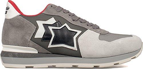 Atlantic Stars , Herren Sneaker New Thesi Taupe