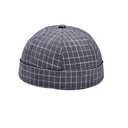 Gris Homme Acvip Taille Bonnet Unique AxwHIwaq