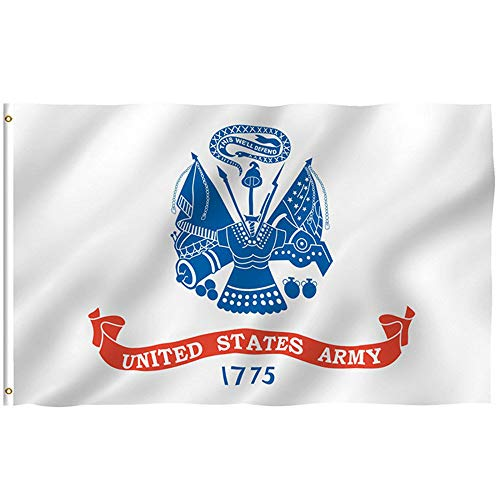 (US Army Flag 3x5 FT 3 x 5 NEW United States Military)