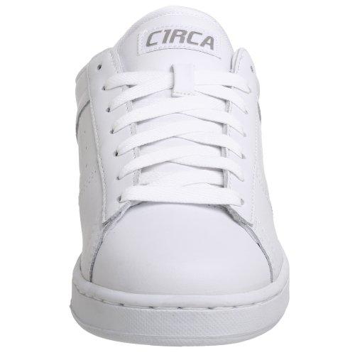 C1RCA Skateboard Shoes Circa NITRO BLACK/CLASSIC GREEN Size 7.5