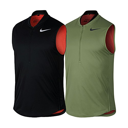 Nike Zoned Aerolayer Golf Vest 2017