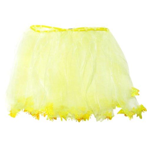 Yellow Babylegs - 5