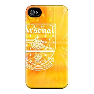 InesWeldon Iphone 6plus Comfortable Phone Hard Covers Provide Private Custom Attractive Arsenal Image [NIz4431nyWb]