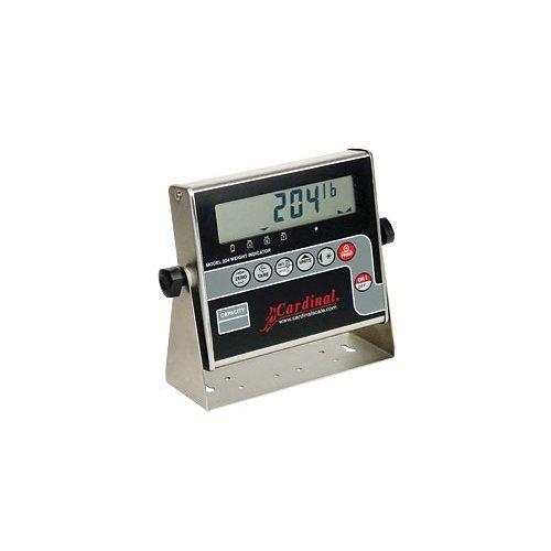 Detecto 204, Digital Weight Indicator ()