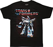 Transformers Prowl G1 T-Shirt