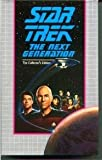 Star Trek The Next Generation Collectors Edition: Unnatural Selection & A Matter of Honor